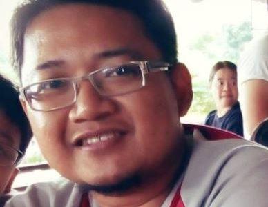 Hanung Nindito Prasetyo, S.Si., M.T.