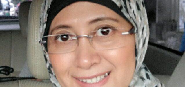RA. Paramita Mayadewi