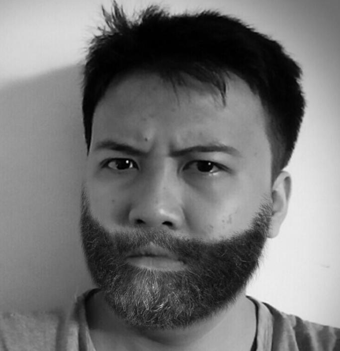Robbi Hendriyanto, S.T., M.T.